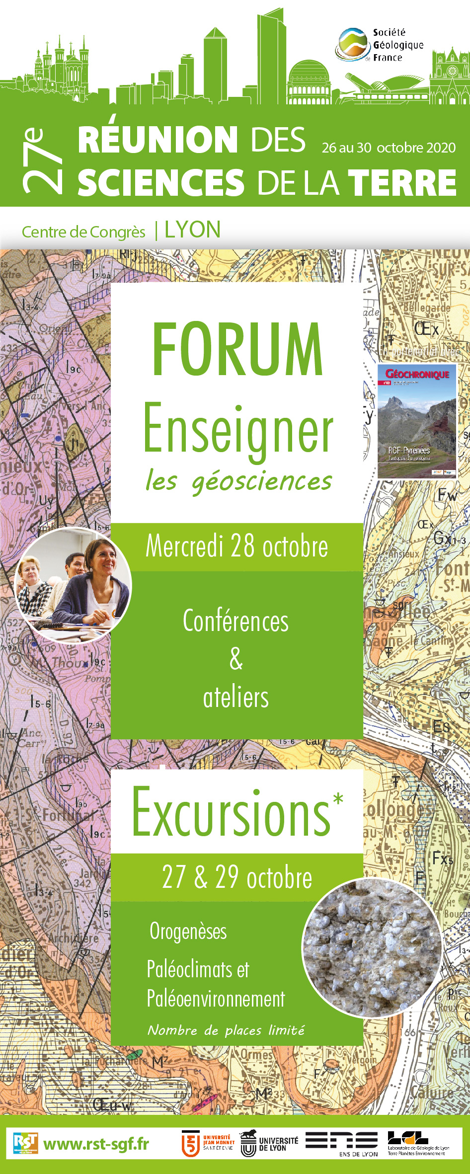 Forum Enseigner